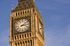 Big Ben close up Royalty Free Stock Images