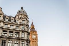 Big Ben de grand George Street Photo libre de droits