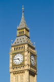 Big Ben detail Royalty Free Stock Image