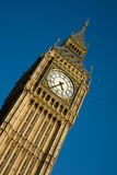Big Ben detail Royalty Free Stock Photography