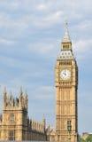 Big Ben royalty free stock photo