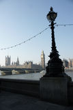 Big Ben Fotografia de Stock Royalty Free