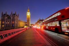 Big Ben et Abbaye de Westminster à Londres, Angleterre photo libre de droits