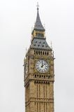 The Big Ben, Houses of Parliament, Stock Images