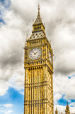 The Big Ben, Houses of Parliament, London Stock Photography