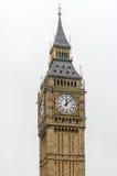 Big Ben, hus av parlamentet, Arkivbilder