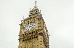 Big Ben, hus av parlamentet, Fotografering för Bildbyråer