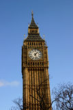 Big Ben I Royalty Free Stock Image