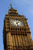 Big Ben II Royalty Free Stock Photography