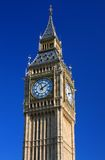 Big Ben in London stock photos