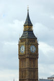 Big Ben London. Big Ben in London, England Royalty Free Stock Photos