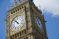 Big Ben, London stockbild