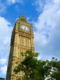 Big Ben london Royalty Free Stock Photos
