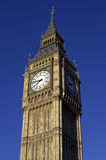 Big ben london Stock Photo