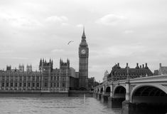 Big Ben, London Stock Images