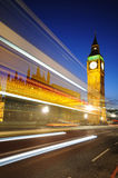 Big Ben, London Lizenzfreies Stockbild