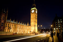 Big Ben, London Stock Photography