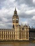 Big Ben London Stockbild