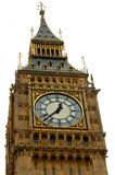 Big Ben London Royalty Free Stock Images