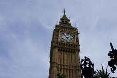 Big Ben London Stockbilder