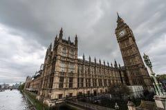 Big Ben, London stockfoto
