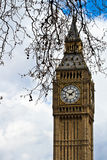 Big Ben London Stock Photography