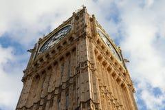 Big Ben , London. Royalty Free Stock Photography