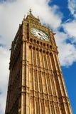 Big Ben , London. Royalty Free Stock Images