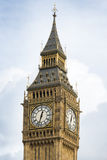 Big Ben London Royalty Free Stock Photography