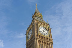 Big Ben , London, England. Stock Images