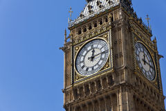 Big Ben, London, England Stock Images