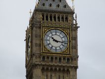 Big Ben Royalty Free Stock Image