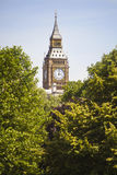 Big Ben, London, England Stockfoto