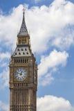Big Ben, London, England Stock Photography
