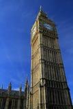 Big Ben. London, England, Great Britain Stock Photos