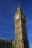 Big Ben. London, England, Great Britain Stock Photography