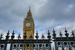 Big Ben, London, England Stock Image