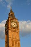 Big Ben, London, England, UK Royalty Free Stock Photography