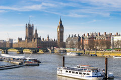 Big Ben, London, England Stock Photo