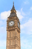 Big Ben of London Royalty Free Stock Image