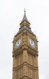 Big Ben London Stock Image