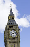 Big Ben, London Stock Image