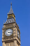 Big Ben in London Royalty Free Stock Image
