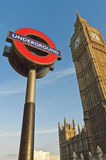 Big Ben at London Stock Photos