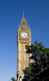 Big ben london parliament westminster Stock Images