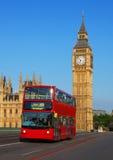 Big Ben in London Stock Photo