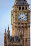 Big Ben - London Stock Image