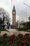 Big Ben. London UK Big Ben Stock Photo