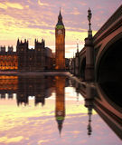 Big Ben, London, UK Stock Photos