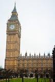 The Big Ben, London UK. Stock Photos